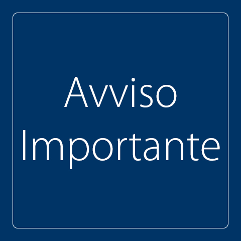 AVVISI AREA CIVILE 1