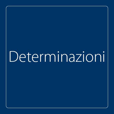 LOCAZIONI- Competenza Tribunale-Giudice di Pace – determinazione presidenziale del 6.12.2019
